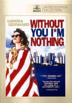 Without You I'm Nothing (DVD)