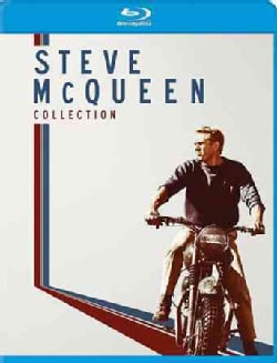 The Steve McQueen Collection (Blu-ray Disc)