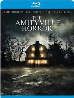The Amityville Horror (1979)/The Amityville Horror (2005) (Blu-ray Disc)