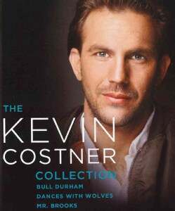 The Kevin Costner Collection (Blu-ray Disc)