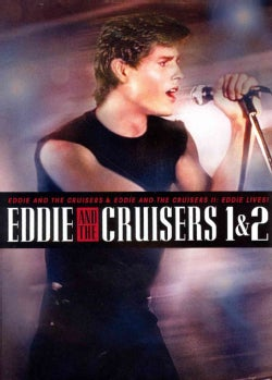 Eddie And The Cruisers Film Collection