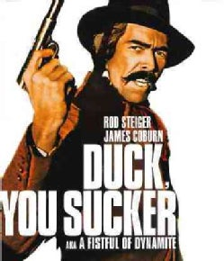 Duck, You Sucker (Blu-ray Disc)