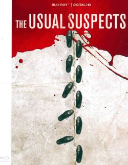 The Usual Suspects (Blu-ray Disc)