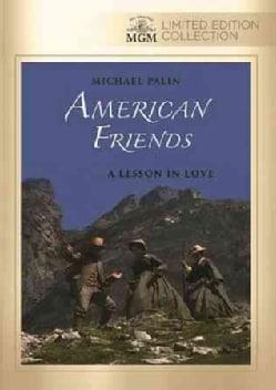 American Friends (DVD)