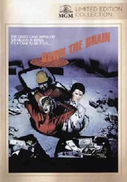 Down The Drain (DVD)