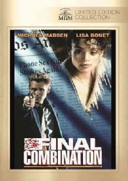 Final Combination (DVD)