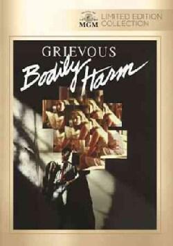 Grievous Bodily Harm (DVD)