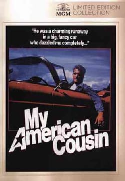 My American Cousin (DVD)