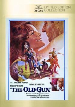 The Old Gun (DVD)