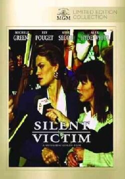 Silent Victim (DVD)
