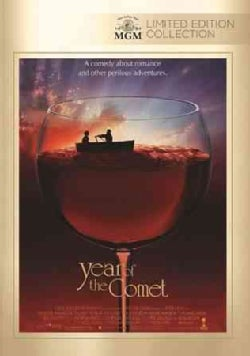 The Year Of The Comet (DVD)