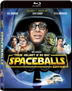 Spaceballs (Blu-ray Disc)