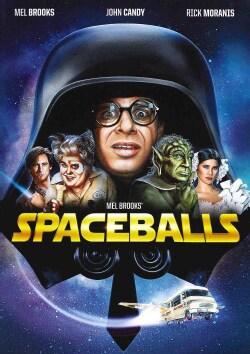 Spaceballs (DVD)