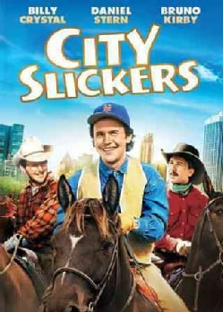 City Slickers (DVD)