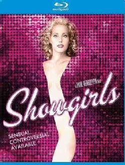 Showgirls (Blu-ray Disc)
