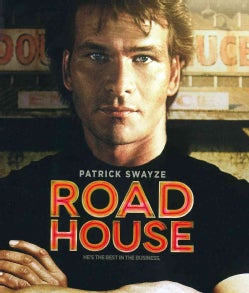 Road House (Blu-ray Disc)