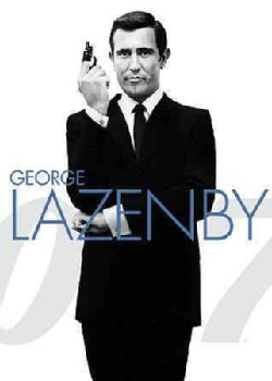 007 George Lazenby (DVD)