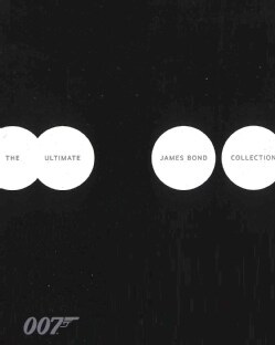 The Ultimate James Collection (Blu-ray Disc)