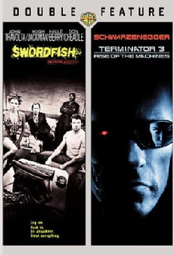 Swordfish/Terminator 3: Rise Of The Machines (DVD)