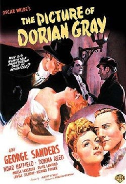The Picture Of Dorian Gray (DVD)