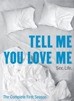 Tell Me You Love Me Season 1 (DVD)