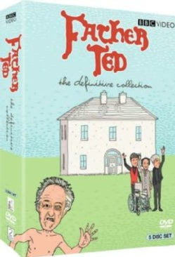 Father Ted: The Holy Trilogy Special Edition (DVD)