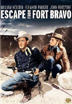 Escape from Fort Bravo (DVD)