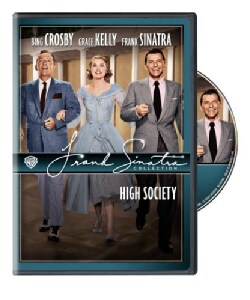 High Society (DVD)