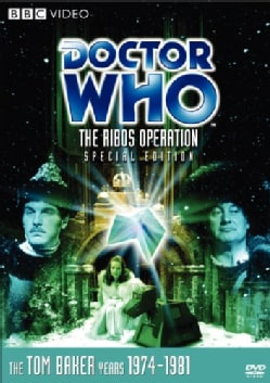 Doctor Who: The Ribos Operation- Special Edition No. 98 (DVD)