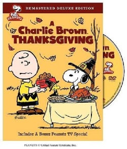 A Charlie Brown Thanksgiving (Deluxe Edition) (DVD)