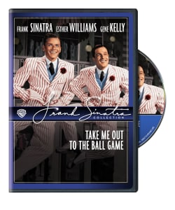 Take Me Out to the Ball Game (DVD)