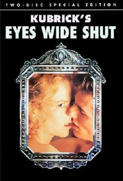 Eyes Wide Shut: Special Edition (DVD)