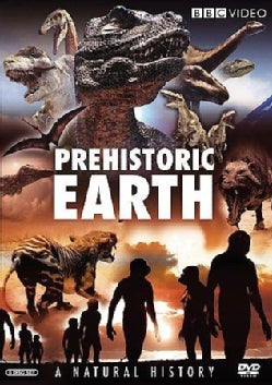 Prehistoric Earth (DVD)