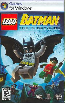 PC - Lego Batman