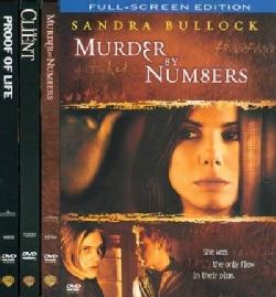 Suspense 3-Pack (DVD)