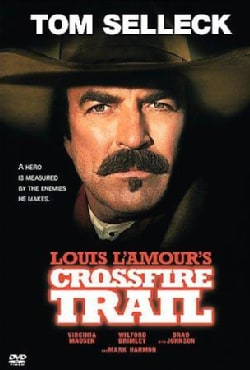 Crossfire Trail (DVD)