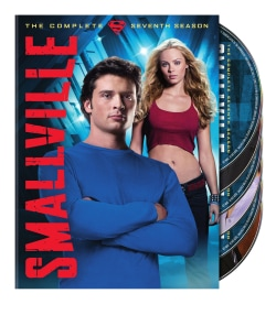 Smallville: The Complete Seventh Season (DVD)