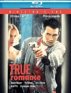 True Romance (Blu-ray Disc)