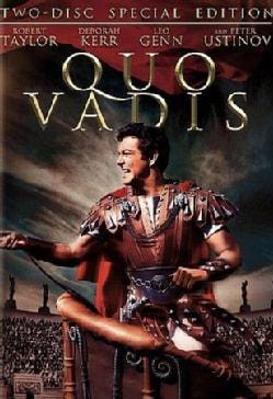 Quo Vadis Special Edition (DVD)