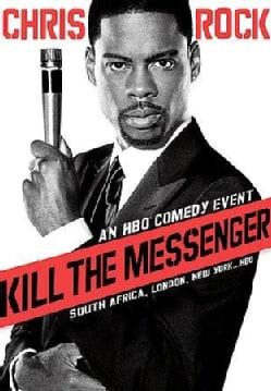 Chris Rock: Kill the Messenger (DVD)