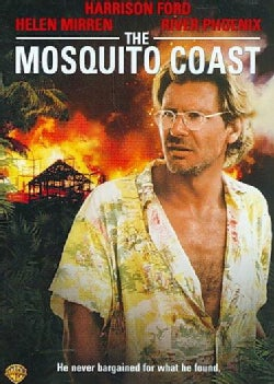The Mosquito Coast (DVD)