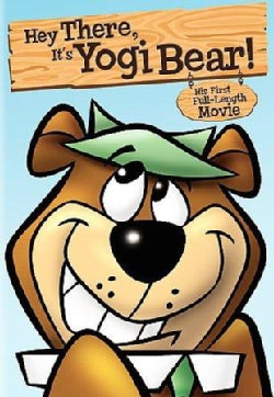 Hey There, It's Yogi Bear (DVD)