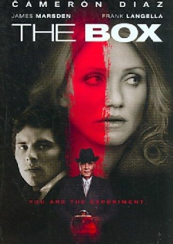 The Box (DVD)