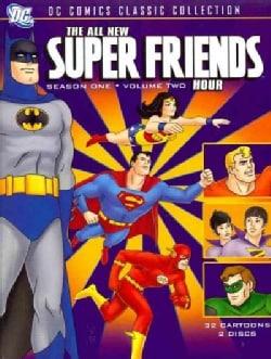All-New Superfriends Hour: Season 1 Vol 2 (DVD)