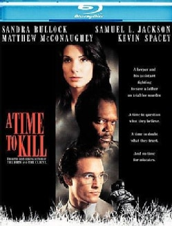 A Time To Kill (Blu-ray Disc)