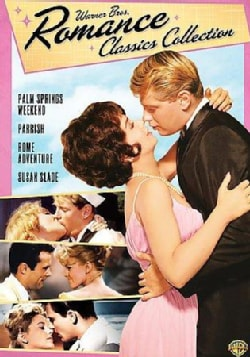 Warner Bros. Romance Classics Collection (DVD)