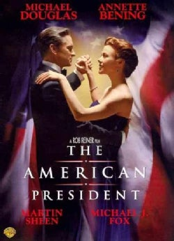 The American President (DVD)