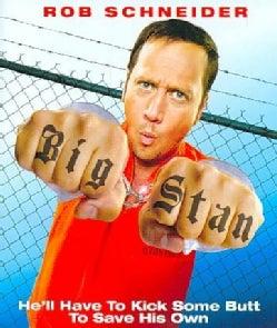 Big Stan (Blu-ray Disc)