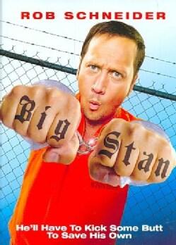 Big Stan (DVD)