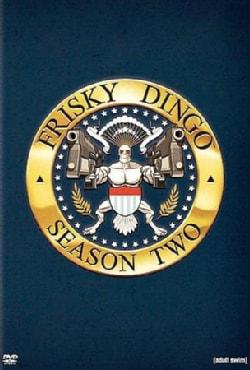 Frisky Dingo: Season 2 (DVD)